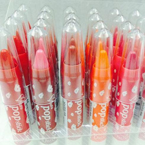 Son môi dạng bút chì Obuse Thái Lan