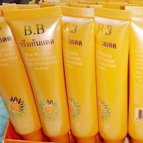 Kem B.B cream Thái Lan