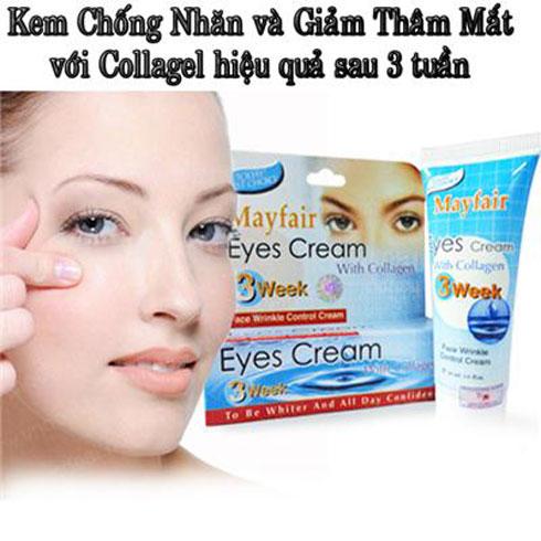 Kem chống thâm quầng mắt Mayfair Thái Lan