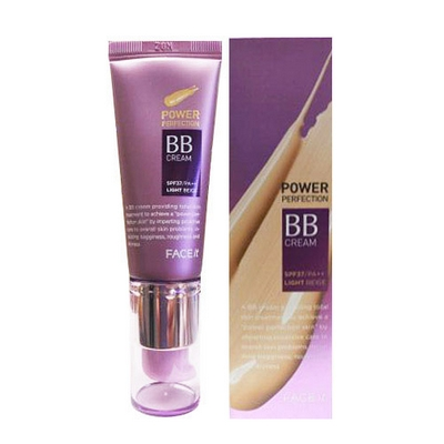 Kem nền BB The Face Shop (20g)