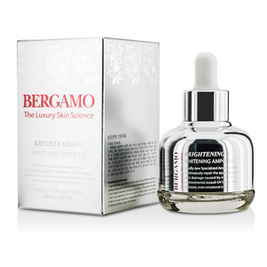 Serum Bergamo Brightening Ex Whitening 30ml