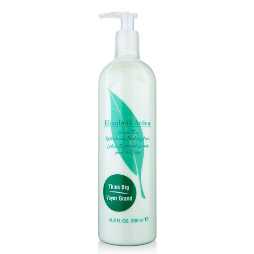 Dưỡng Thể Elizabeth Arden Green Tea Refreshing Body Lotion