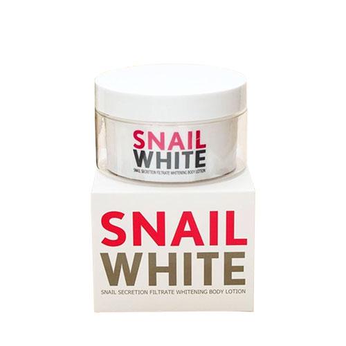 Kem Dưỡng Trắng Da Trị Mụn Snail White 250ml