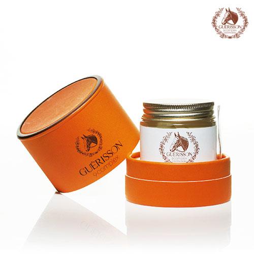 Kem Ngựa 9 Complex Guerisson Horse Oil Cream Hàn Quốc