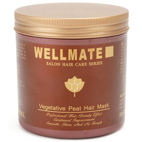 Kem Ủ tóc Wellmate 500gr
