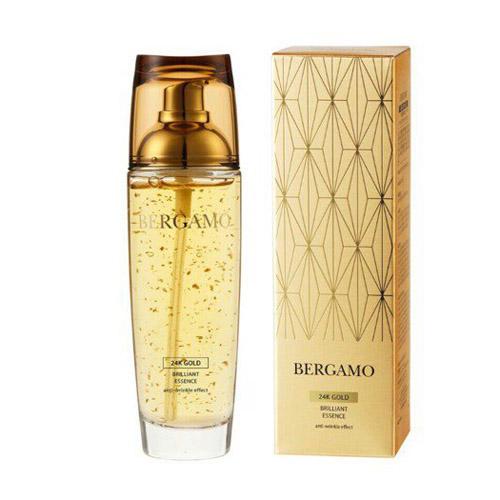 Serum Tinh Chất Vàng Bergamo 24K Gold Brilliant Essence