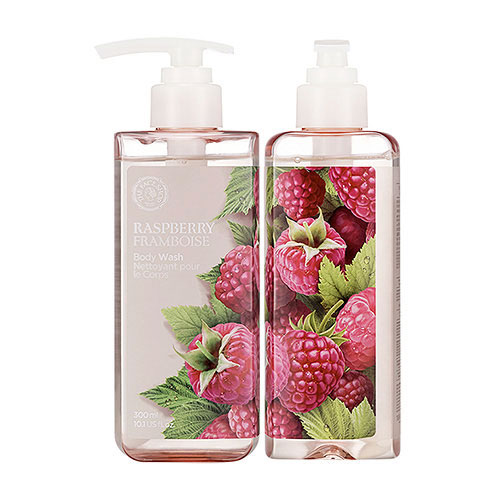 Sữa Tắm Framboise The Face Shop