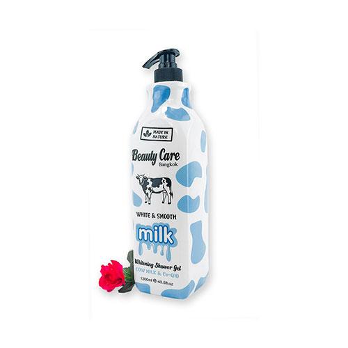 Sữa Tắm Sữa Bò Beauty Care 1200ml Thái Lan
