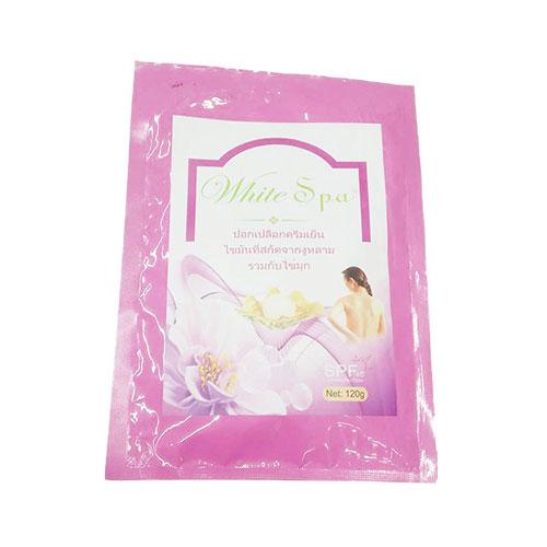 Tắm Trắng Ngọc Trai White Spa Thái Lan