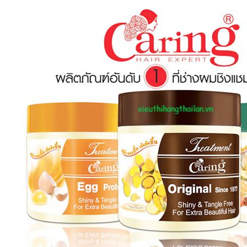 Ủ tóc Caring Thái Lan