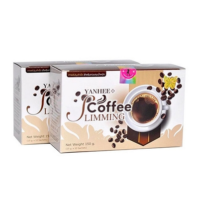 Giảm Cân Cà Phê Yanhee Slimming Coffee Thái Lan