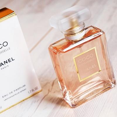 Nước hoa nữ Chanel Coco Mademoiselle EDP Pháp