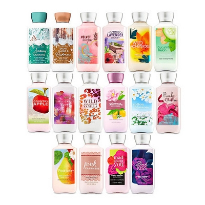Dưỡng Thể Bath And Body Works Body Lotion