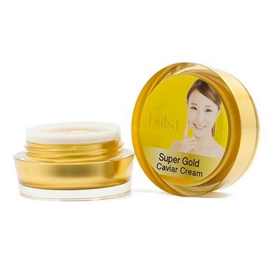 Kem Dưỡng Trắng Da Cao Cấp Face Super Gold Caviar Thái Lan