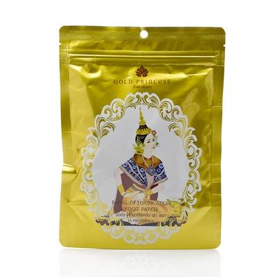 Miếng dán chân thải độc Gold Princess Royal Thái Lan