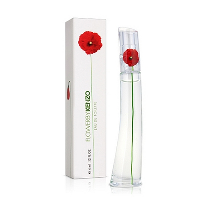 Nước Hoa Mini Cao Cấp Flower By Kenzo EDP 4ml