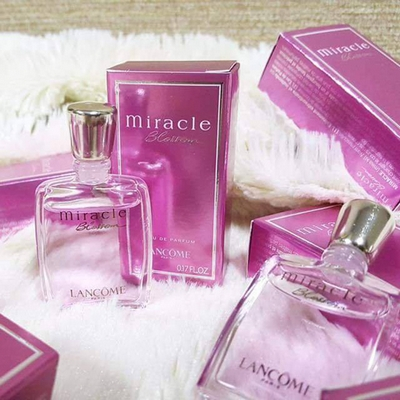 Nước hoa nữ mini Lancôme Miracle Blossom