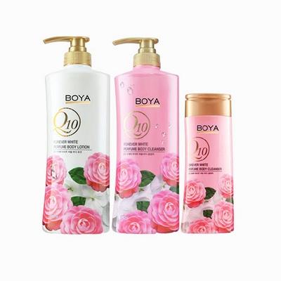 Sữa Tắm Hương Nước Hoa Boya Q10 Body Bath Thái Lan