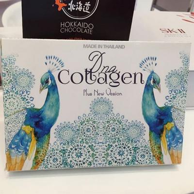 Tắm trắng dna collagen Thái Lan