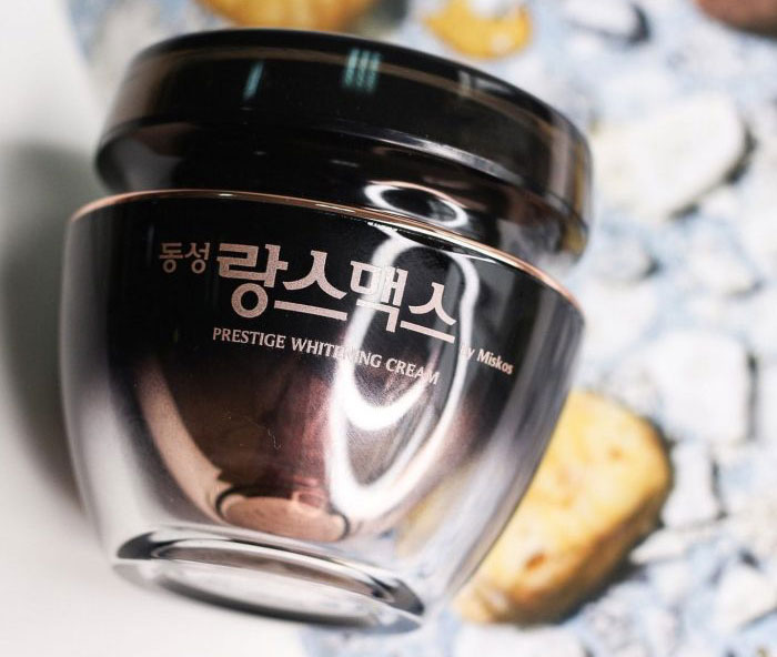 duong-da-mat-kem-trang-da-tri-nam-dongsung-miskos-prestige-whitening-cream-50g-5262