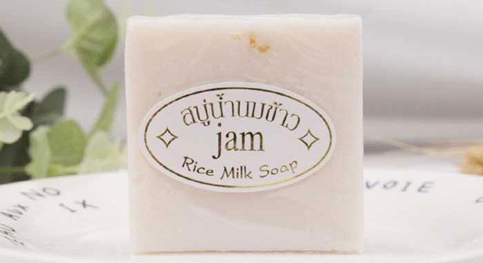 tam-trang-xa-phong-kich-trang-cam-gao-rice-milk-soap-thai-lan-5239