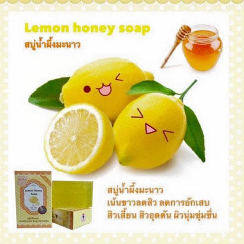 Soap Kích Trắng Gluta Thái Lan