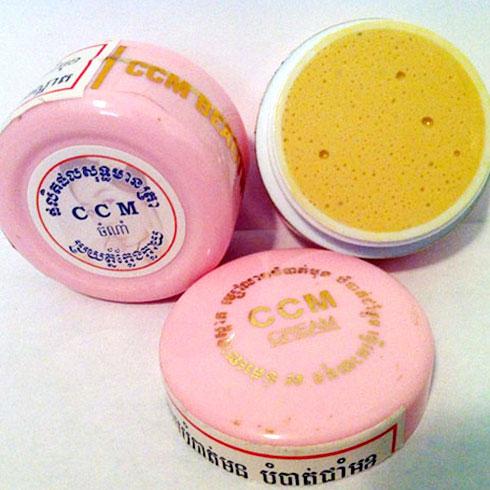 Kem đặc trị nám Cream ccm Thái Lan