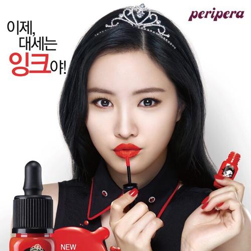 Son Peri's Ink Peripera
