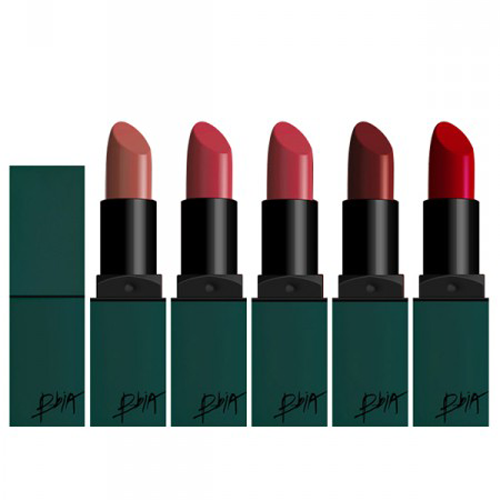 Son BBIA Last Lipstick Red Series