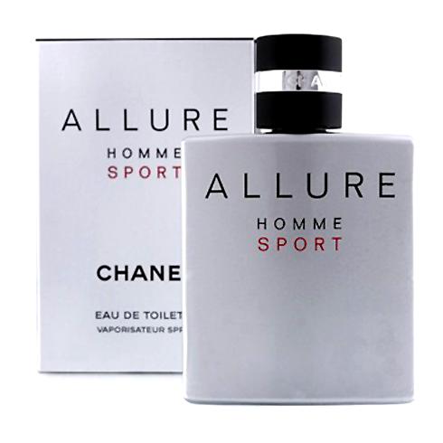 Nước hoa nam Chanel Allure homme sport 100 ml EdT
