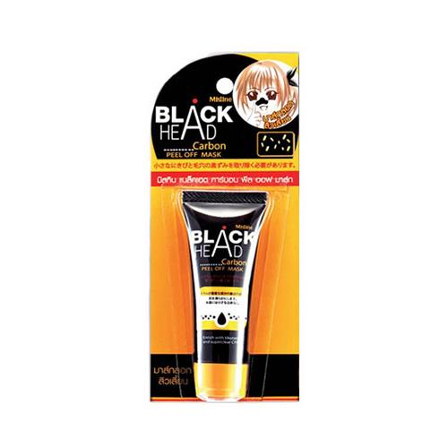 Gel Lột Mụn Đầu Đen Blackhead Mistine Thái Lan