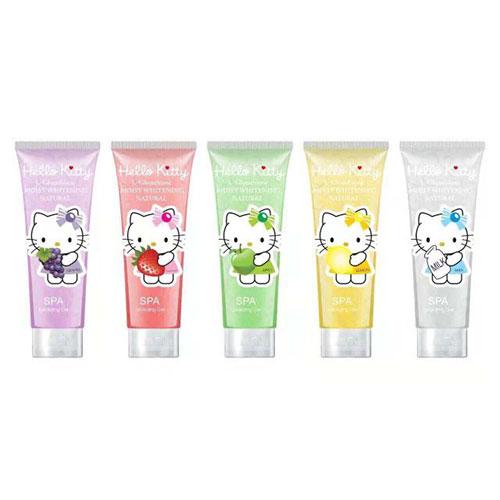 Gel Tẩy Tế Bào Chết Hello Kitty Thái Lan