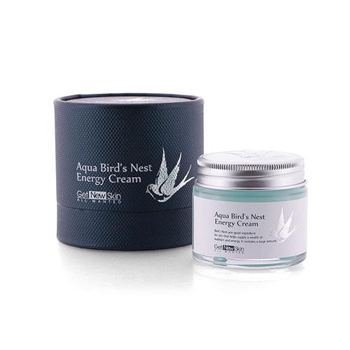 Kem Dưỡng Aqua Bird's Nest Energy Cream Hàn Quốc