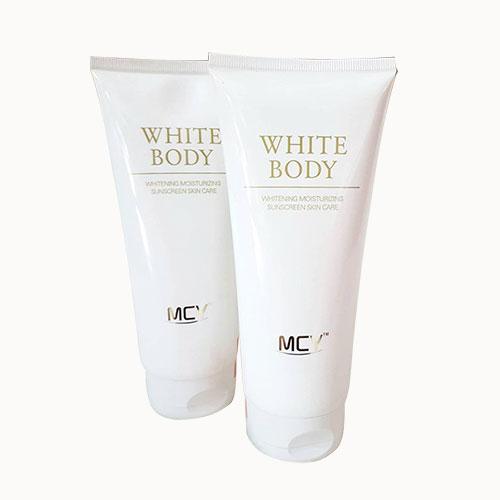 Kem Dưỡng Trắng Da White Body MCY HongKong