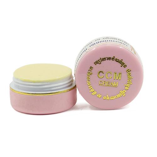 Kem Trị Nám Cream CCM Thái Lan