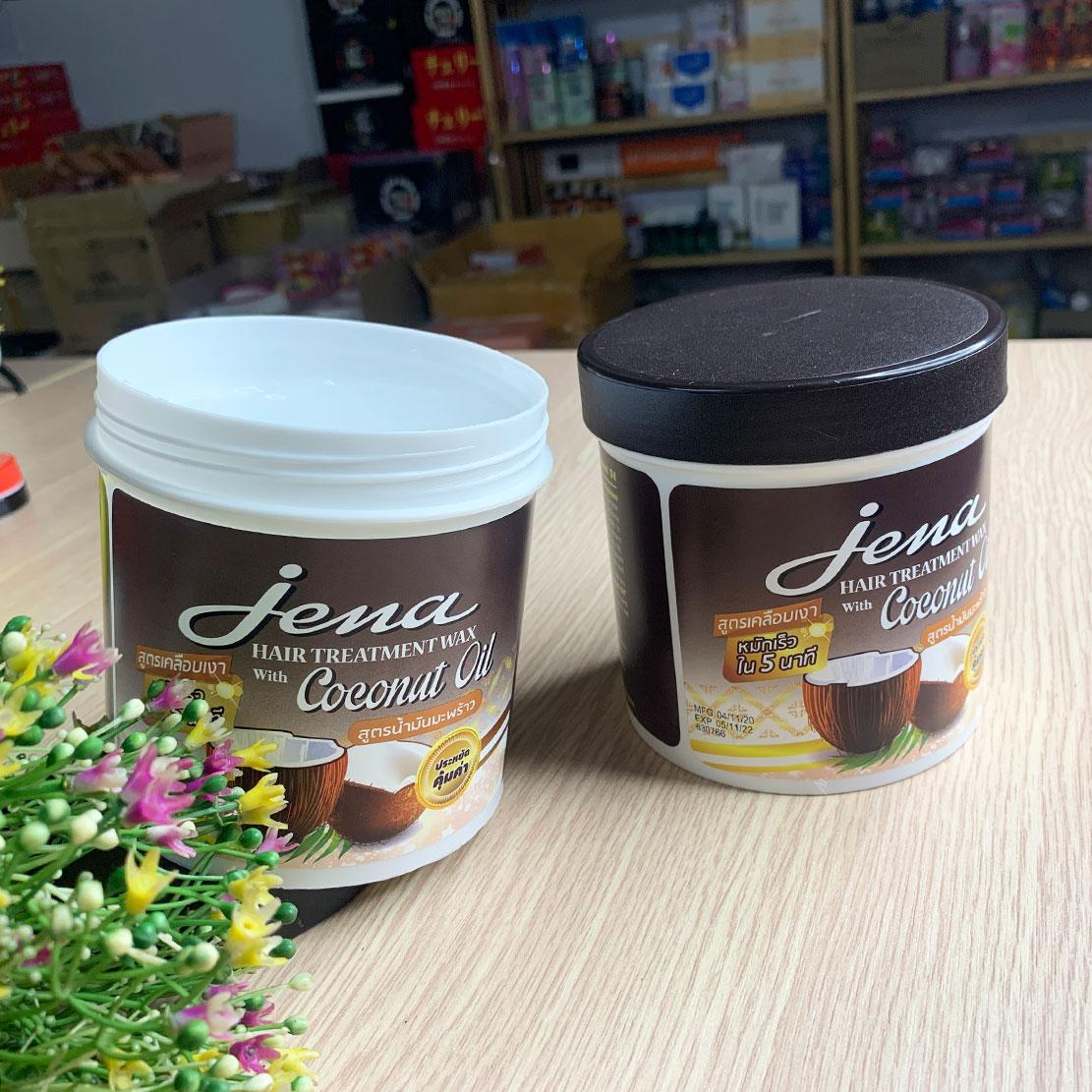 Kem Ủ tóc dầu dừa JENA Thái Lan