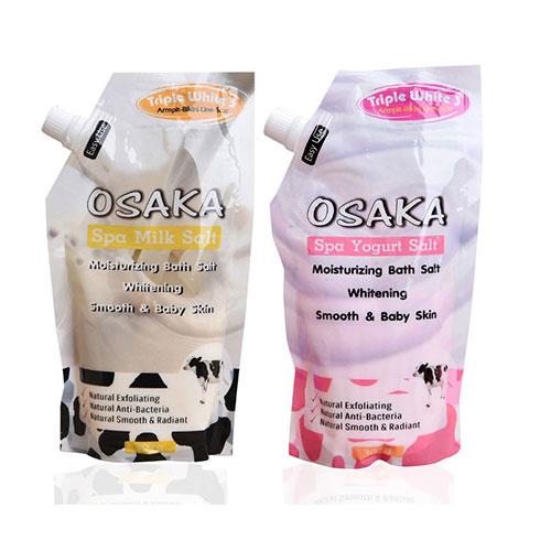 Muối Tẩy Tế Bào Chết Spa Yogurt Osaka