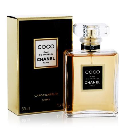 Nước Hoa Chanel Coco Eau De Parfum