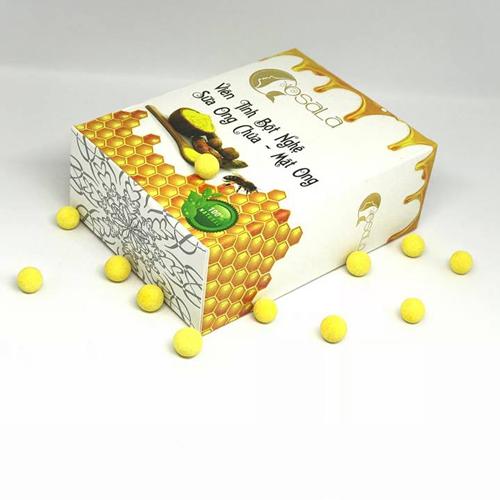 Viên tinh bột nghệ sữa ong chúa Osala