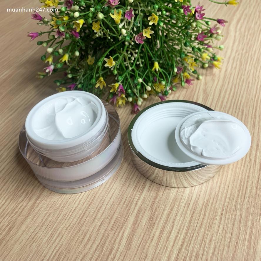 Kem Ốc Sên Dưỡng Trắng Goodal Premium Snail Tone Up Cream(Mẫu Mới 2020)-3